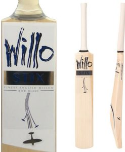 Willostix Nightfighter cricket bat