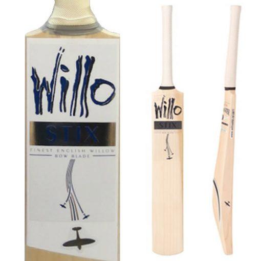 Willostix Nightfighter cricket bat