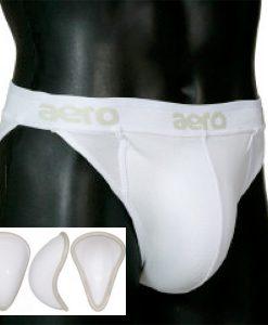 Aero Groin Protector Box