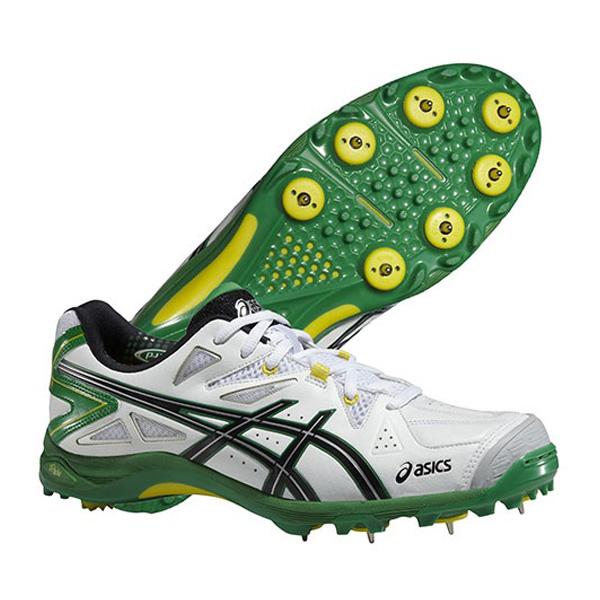 cef23fec2ca Asics Gel-Advance 6 Cricket Shoe