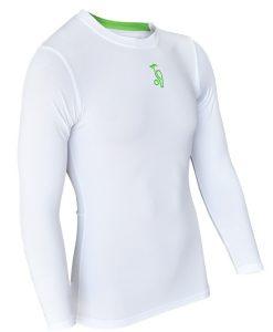 kookaburra-compression-base layer-shirt