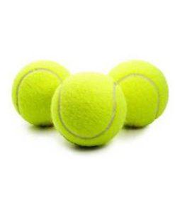 tennis-balls- yellow-cricket-practice