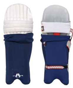 Aero-cricket batting pads clads