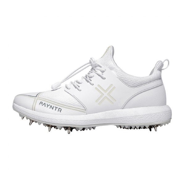 06380bf40df5 Payntr X Cricket Spike Shoes   Kent Cricket Direct