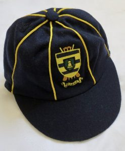 Bells Yew Green Traditional Club cap
