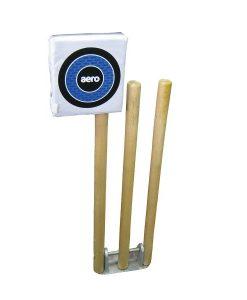 Bowling target