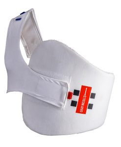 Gray Nicolls test upper body chest guard