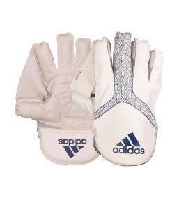 Adidas-Libro- 2.0 junior wicket keeping gloves