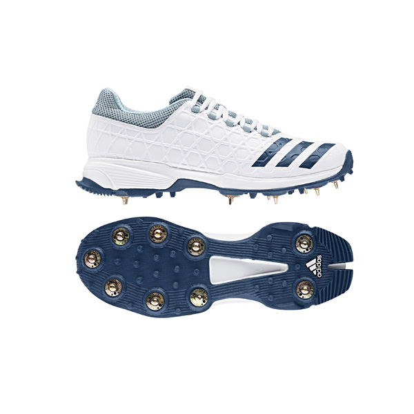 Adidas SL22 Spike Cricket Shoes : Kent