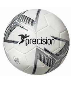 Fusion Silver football