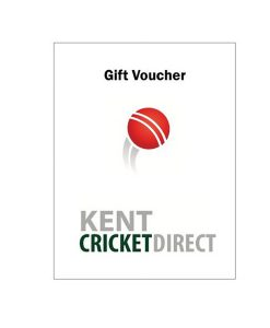 Kent Cricket Direct Gift Voucher Card