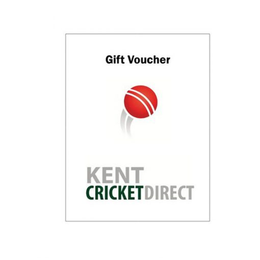 Kent Cricket Direct Gift Voucher Card