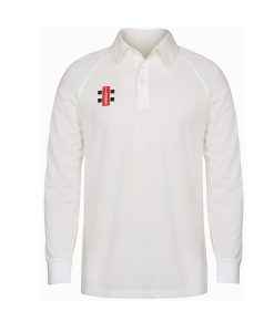 Gray-nicolls-matrix-long-sleeve-cricket-match-shirt