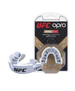 Opro-Bronze-mouthguard-white