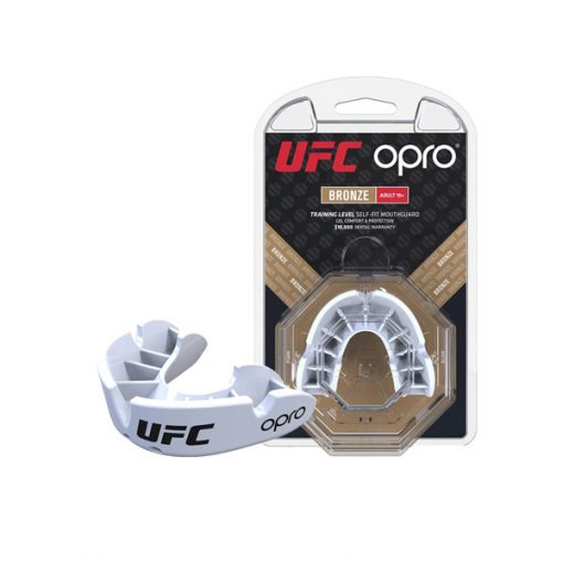 Opro-Bronze-mouthguard-white