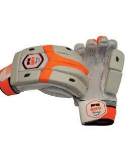 aero 3 star batting gloves