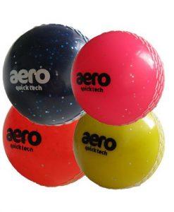Aero-Glitter-balls