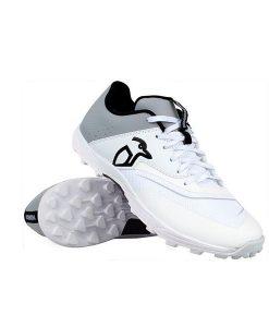 Kookaburra-KC3.0-cricket-rubber-grey-shoes
