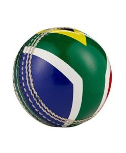 South Africa flag hard ball