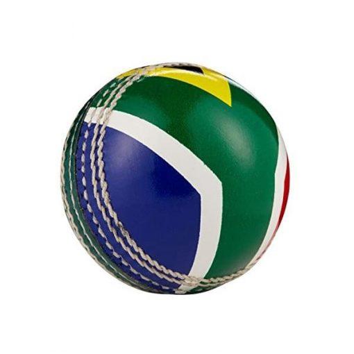 South Africa flag hard ball