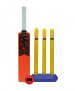 gm opener cricket set
