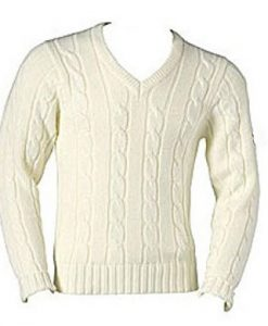 woollen sweater