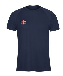 Gray-Nicolls-Matrix-tshirt-navy