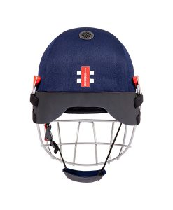 Gray-nicolls-cricket Helmet-neck-guard