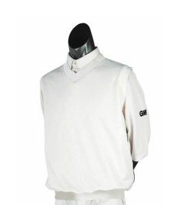 Gunn & Moore Teknik Cricket Slipover / Sleeveless Sweater