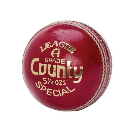 Hunts-league-special-cricket-ball-red