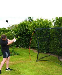Precision-Multi-sports-cricket-pop-up-net-golf