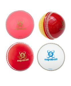 Readers-Supaballs-Cricket-soft-ball-Red-red&yellow-pink-white