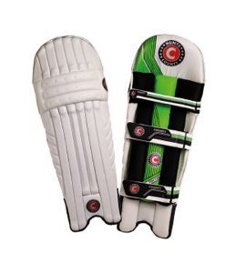Hunts County Tekton-cricket-batting-pads