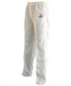 readers premier cricket trousers