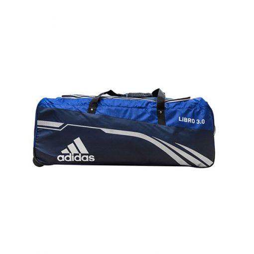 Adidas-Libro-3.0-cricket wheelie-bag
