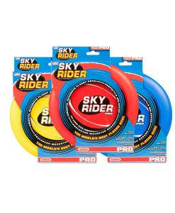 skyrider-pro-flying disc frisbee