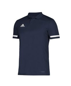 Adidas-T19-Short-sleeve-polo-shirt