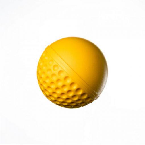 Swinga-techinque-training-cricket-ball-yellow