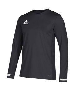 Adidas-T19-LS-Jersey-Black
