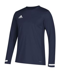 Adidas-T19-LS-Jersey-Blue