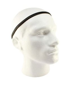 Black-head-band