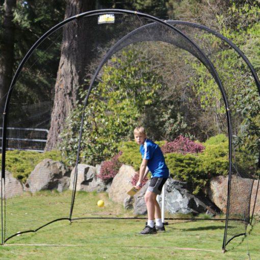 Dimension sports-GS3-cricket-batting-net-2