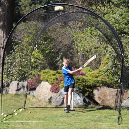 Dimension sport-GS3-cricket-batting-net