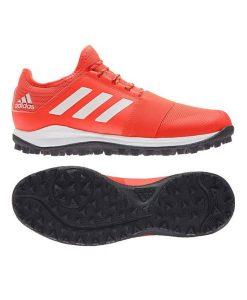 2021-Adidas-Divox-Hockey-Shoes-Red