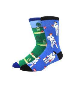 Fun-cricket-odd-socks